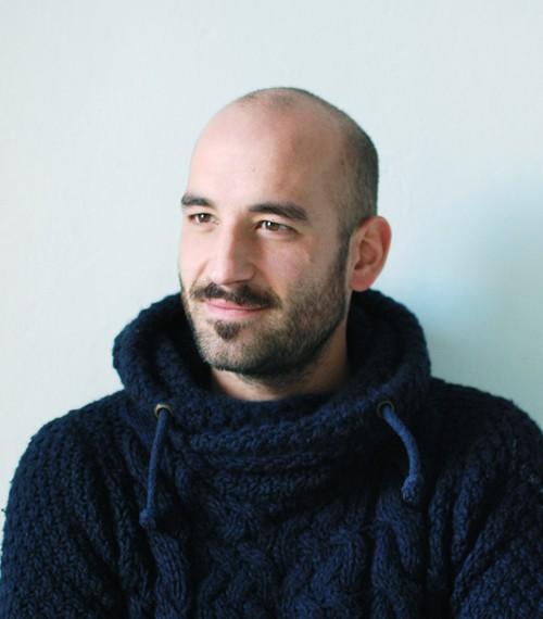 Luca Astorri - Argot ou la Maison Mobile