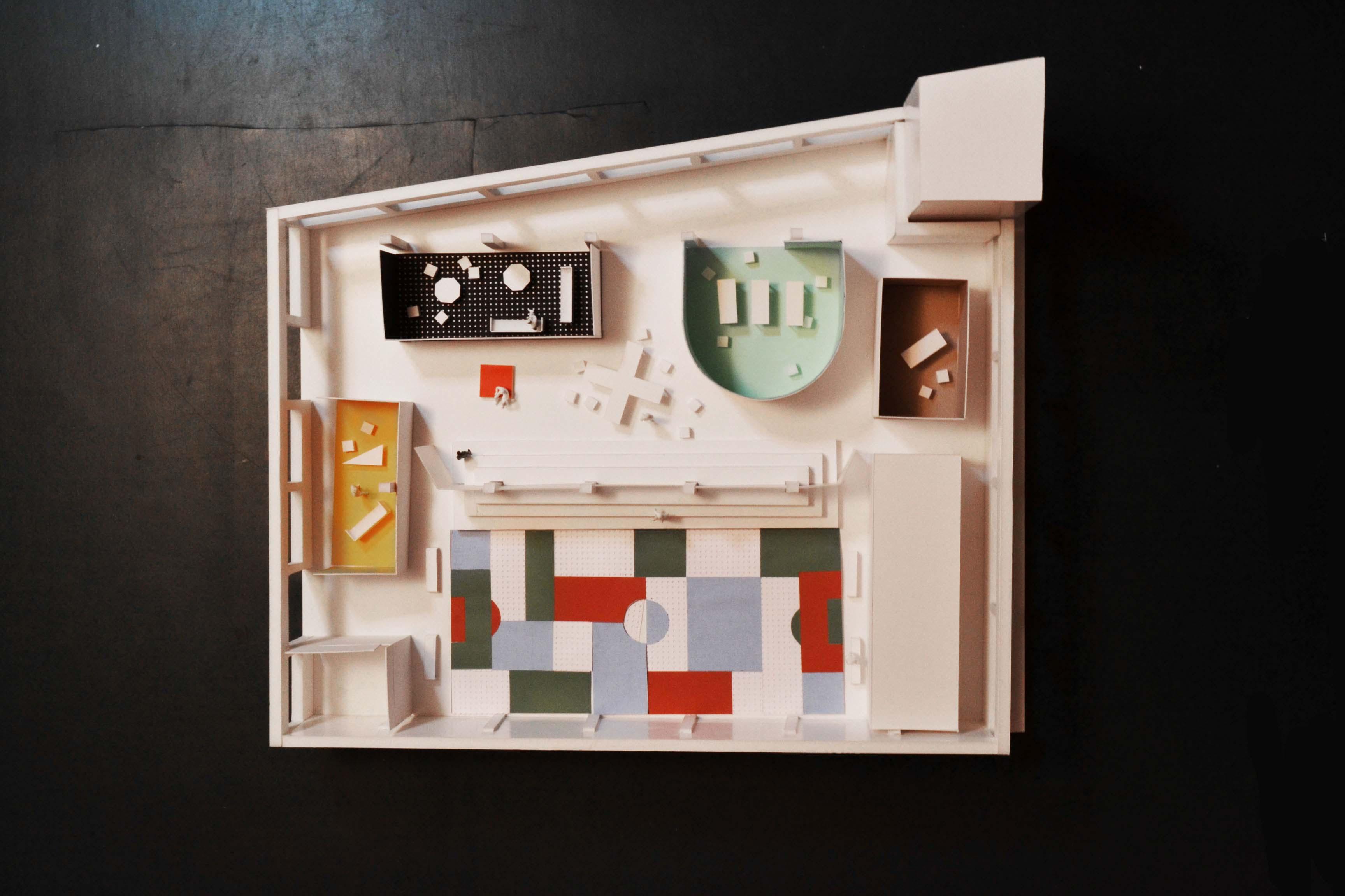 Argot ou La Maison Mobile